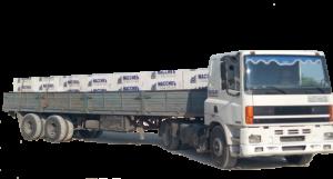 Транспортировка газоблока