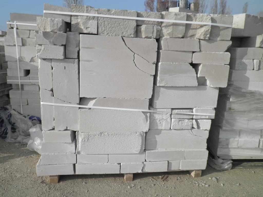 Блоки 3 сорт